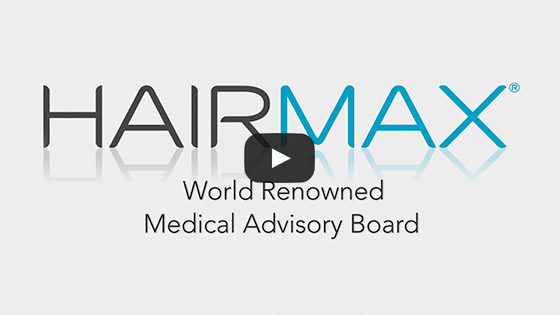 HairMax Medical Board