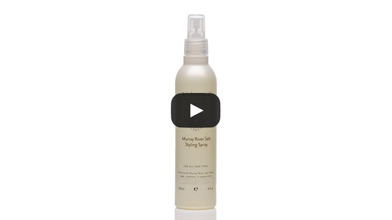 Trichovedic Hair Styling Product - Trichologist Formula   Hair Regrowth Australia
