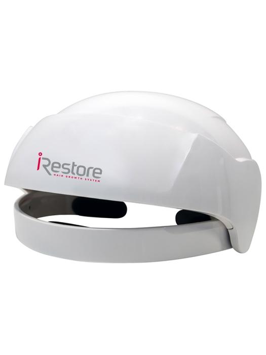 Irestore Laser Helmet With Rechargeable Battery
