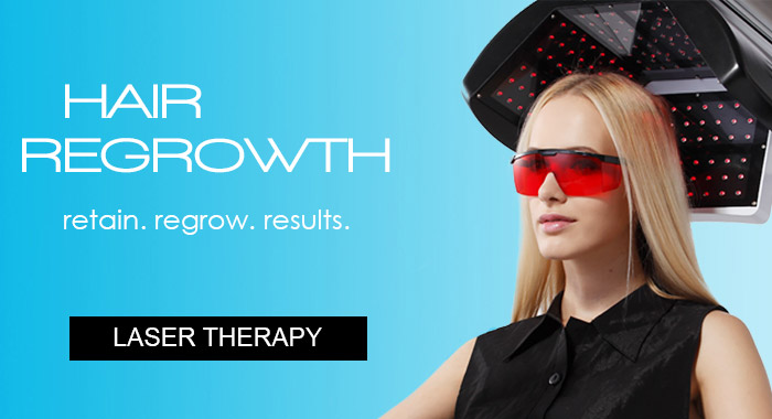 laser hair growth